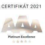 Fenix Group has received Bisnode's AAA Platinum Award.