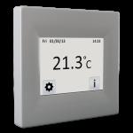 Thermostat programmable tactile FENIX TFT